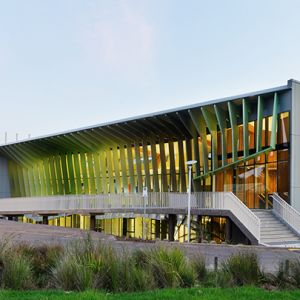 Swinburne Uni: Knox Innovation, Opportunity and Sustainability Centre