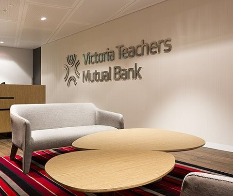 Victorian Teachers Mutual Bank