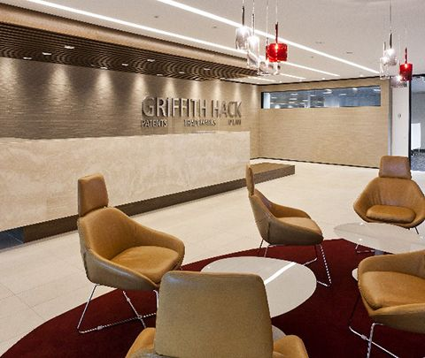 Griffith Hack Lawyers: Melbourne Office