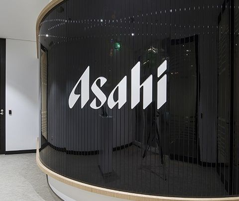 Asahi Holdings: South Melbourne Office