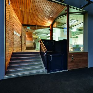 Publicity Works – Carlton Office