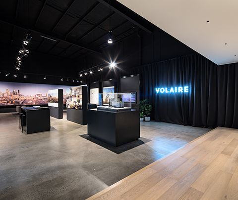 Volaire Display Suite