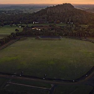 Hanging Rock: Concert Area Services Upgrade