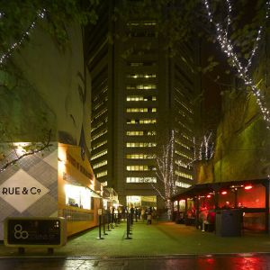 Rue & Co Pop Up: 80 Collins Street