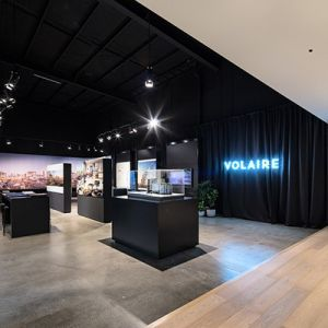 Volaire Display Suite, West Melbourne