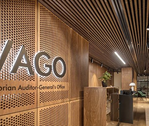 Victorian Auditor-General's Office (VAGO)