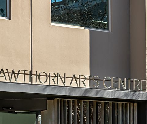 Hawthorn Art Centre – Stage 2